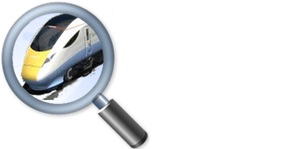 The Search Tool for UK Rail Information